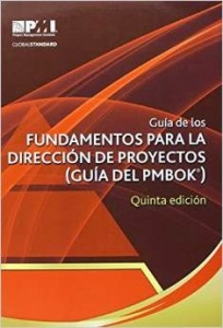 La Guia del PMBOK 5 en Español