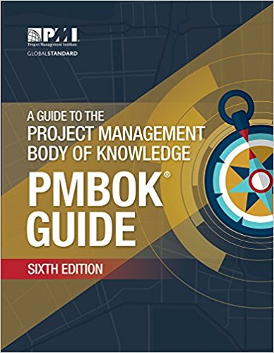 six edition pmbok